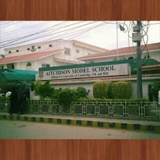Aitchison Model School karachi