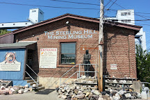 Sterling Hill Mining Museum, Ogdensburg, United States