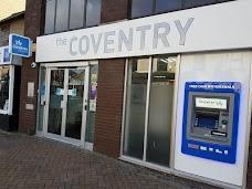 Coventry Building Society Kidlington oxford