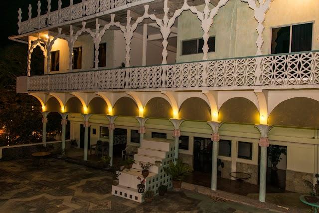 El Castillo Hotel Xilitla