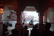 International Music Centre Ashram, Varanasi, India