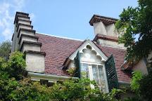 Washington Irving's Sunnyside House, Irvington, United States