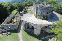 Anacopia Fortress, New Athos, Georgia