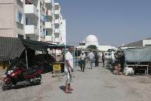 Maktaris, Makthar, Tunisia