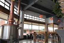 Amalga Distillery, Juneau, United States