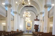 Sankt Pauls Church, Aarhus, Denmark