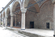Mehmet Pasa Camii, Amasya, Turkey