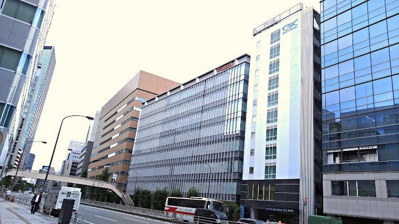 京急EXイン品川・泉岳寺駅前