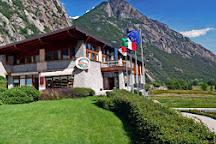 Salumificio Maison Bertolin, Arnad, Italy