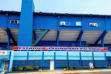 Latinamericano Stadium, Havana, Cuba