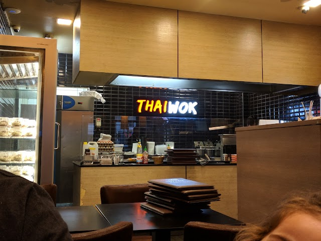 Thai Wok Brussel