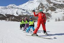 Swiss Ski School Saas Fee, Saas-Fee, Switzerland