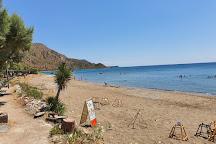 Daphni Nesting Beach, Zakynthos Town, Greece