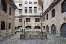 Conciergerie, Paris, France