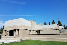 Barnsdall Art Park, Los Angeles, United States
