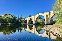 Ponte Romana, Ourense, Spain