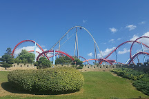 PortAventura World, Salou, Spain