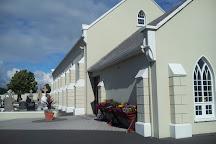 The Dolmen Centre, Narin-Portnoo, Ireland