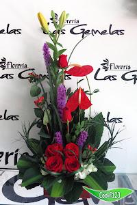 FLORERIA LAS GEMELAS 4