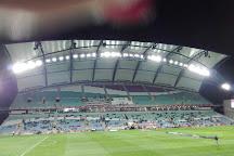 Estadio Algarve, Faro, Portugal