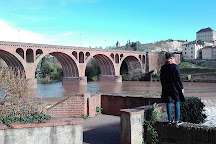 Musee Laperouse, Albi, France