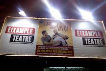 Eixample Teatre, Barcelona, Spain