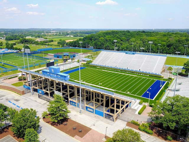 Delaware Stadium-Univ of Delaware