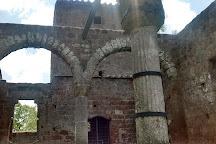 Rocky Necropolis of Saint Giuliano, Barbarano Romano, Italy