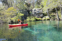 Blue Springs Recreational Park, Marianna, United States
