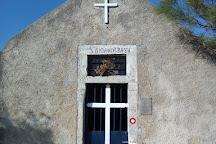 Providenca Tematski Vidikovac, Mali Losinj, Croatia