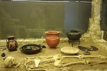 Archaeological Museum, Veliko Tarnovo, Bulgaria