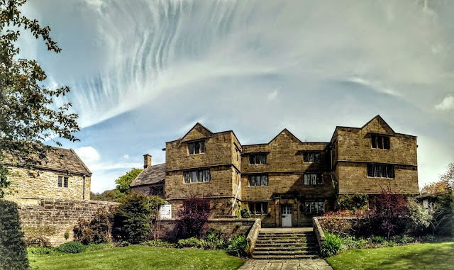 National Trust - Eyam Hall and Craft Centre