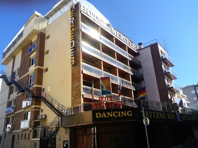 Mercedes Hôtel