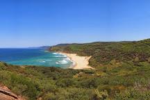 Garie Beach, Royal National Park, Australia