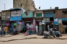Chor Bazar, New Delhi, India