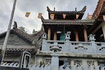 Long An Temple, Da Nang, Vietnam