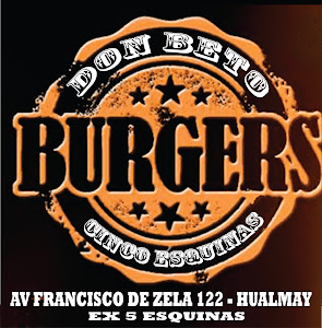 DON BETO BURGERS 0
