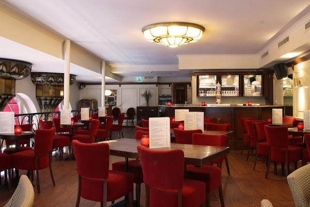 Grand Café L'Opera