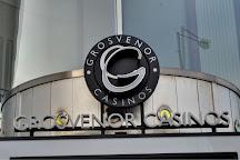 Grosvenor Casino Liverpool, Liverpool, United Kingdom