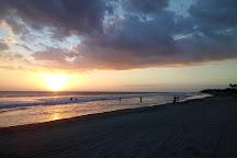 Playa de Pochomil, San Rafael del Sur, Nicaragua