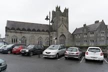 Black Abbey, Kilkenny, Ireland