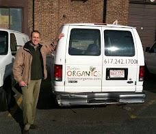 Boston Organics boston USA