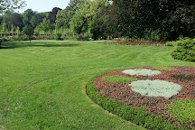 Provinciaal Groendomein Vrijbroekpark, Mechelen, Belgium