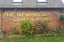 Newbold Comyn, Leamington Spa, United Kingdom