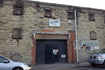 Fiddlers Club, Bristol, United Kingdom