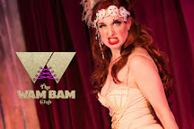 Wam Bam Club, London, United Kingdom