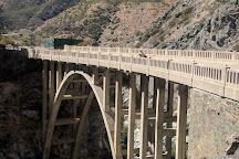 Bridge To Nowhere, Azusa, United States