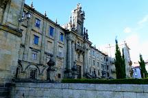 Museo Casa de la Troya, Santiago de Compostela, Spain
