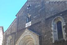 Duomo di San Moderanno, Berceto, Italy
