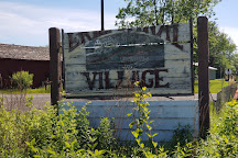 Erie Canal Village, Rome, United States